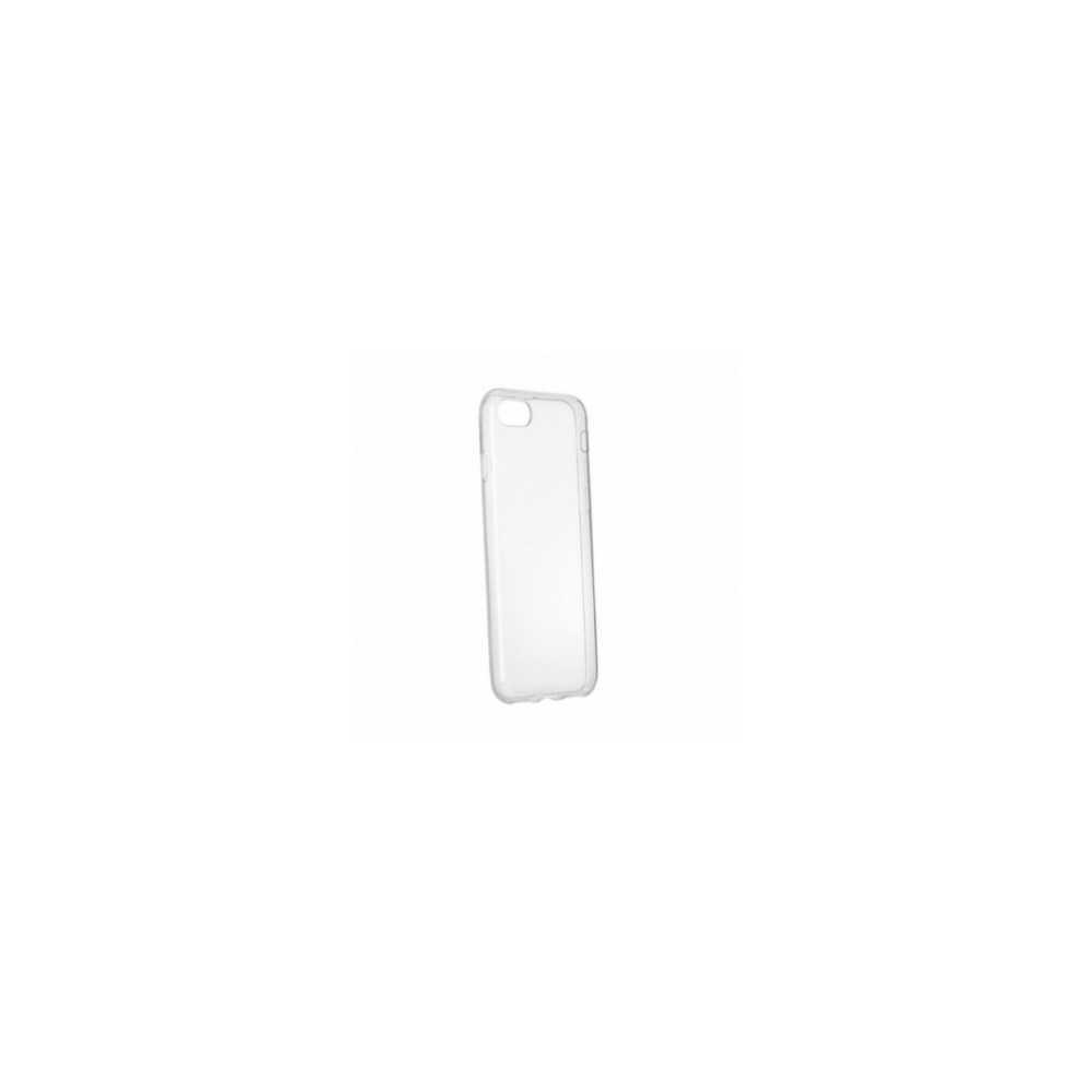 Silicone cover Ultra Slim 0,5mm for XIAOMI Redmi Note 8 Pro Transparent